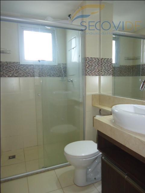 20 BANHEIRO SOCIAL ( Residencial Algarve, QS 308 Conjunto 05 )