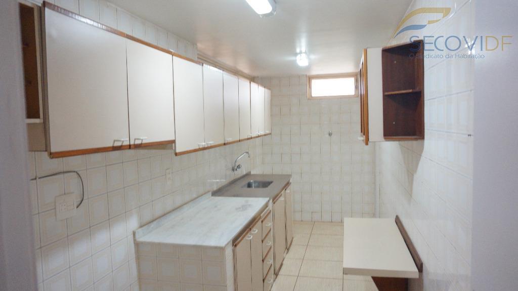 03 Cozinha - QI 25 SARGENTO WOLF