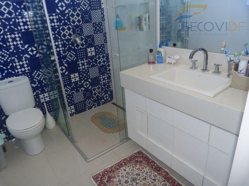 20 banheiro - SMPW QUADRA 26 CONJUNTO 09