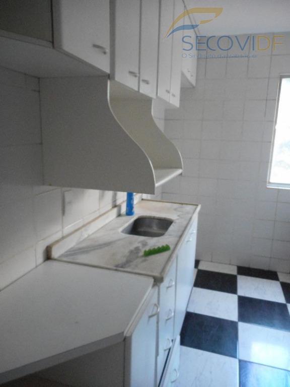 03-1 cozinha -QI 27 JARDINS DO GUARÁ