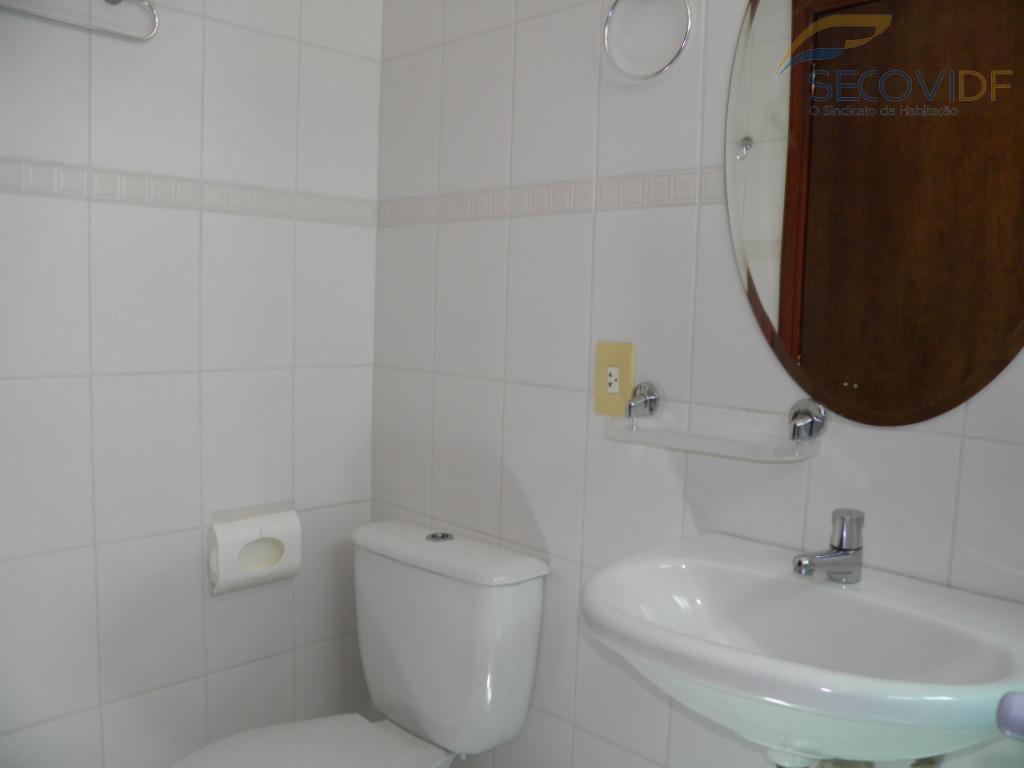18 BANHEIRO SOCIAL (Residencial Itália, Rua Buriti, Águas Claras)
