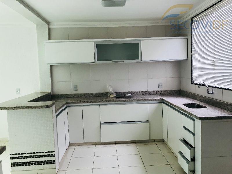 27 Cozinha -SMPW Quadra 01/ Park Way