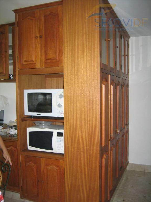 09 Cozinha - SHIS QL 16 SETOR DE HABITAÇÕES INDIVIDUAL SUL
