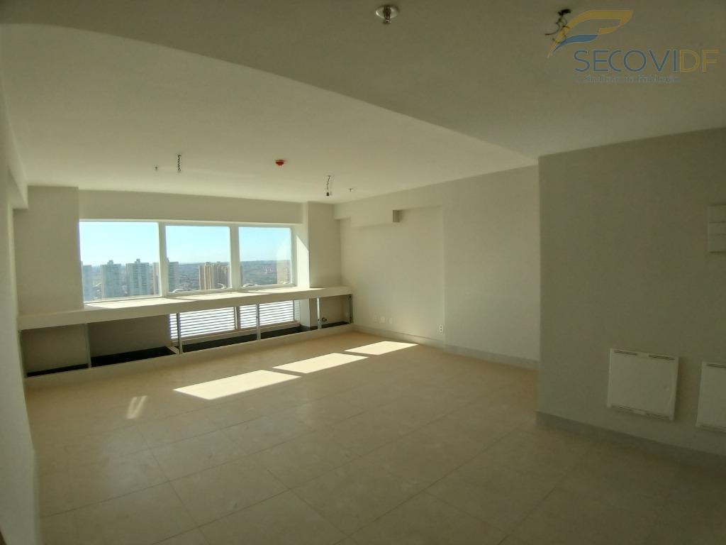 Sala comercial no Connect Tower - DF