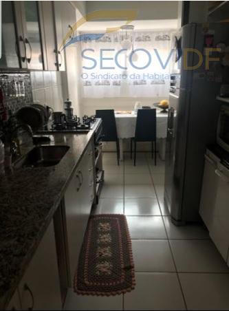 03 cozinha - QUADRA 207 IMPRENSA IV