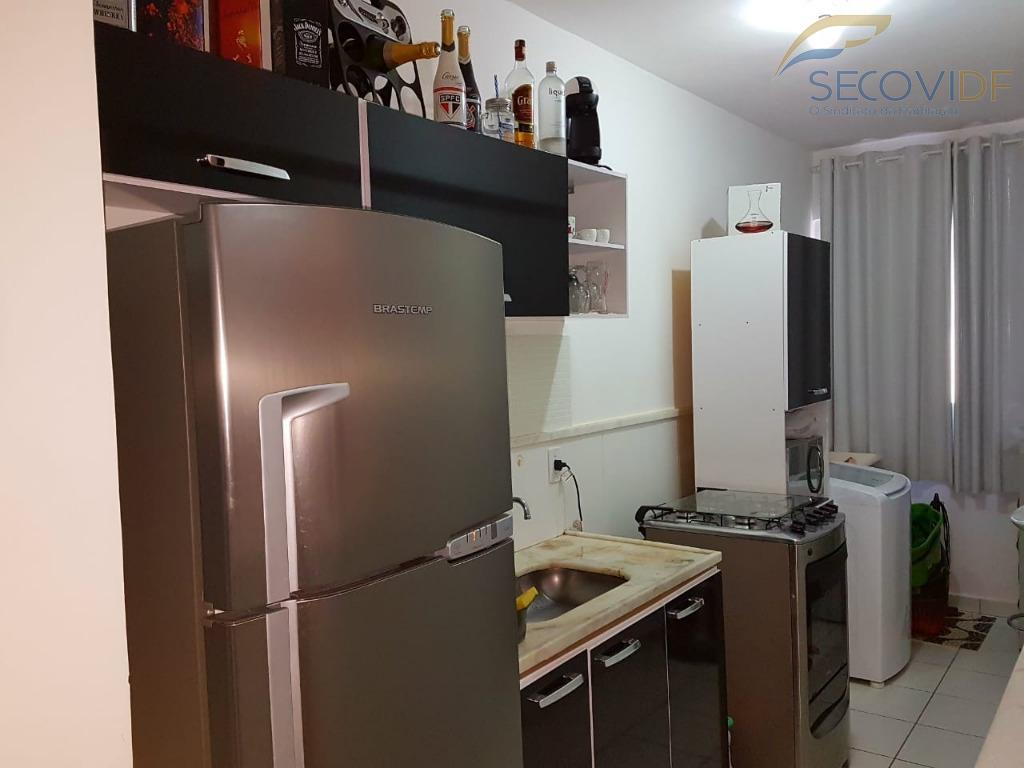 03 cozinha - QI 03 ALTOS DE TAGUATINGA II