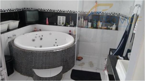 15 banheiro - SHIS QI 27 CONJUNTO 08