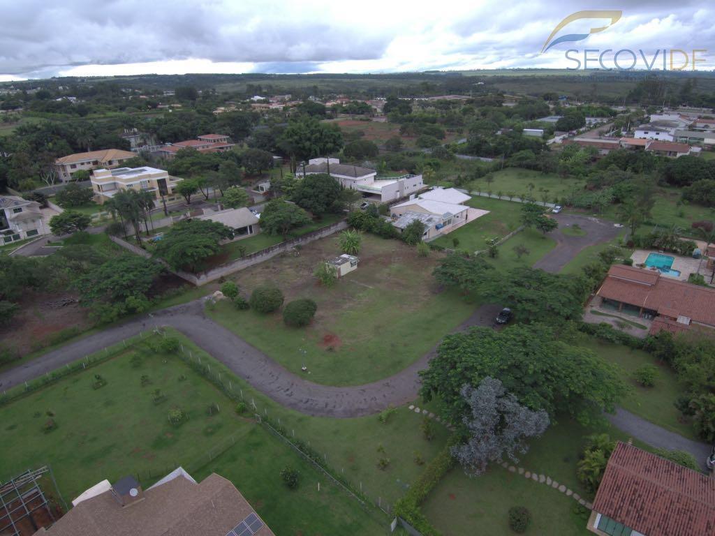 smpw quadra 26 conjunto 06 park way ótima fração em local muito tranqilo*condomínio com infra estrutura...