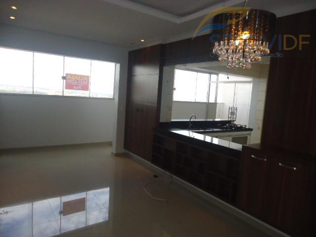 03 SALA ( Residencial Algarve, QS 308 Conjunto 05 )