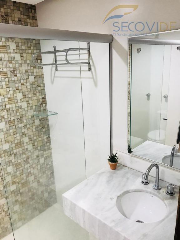 08 Banheiro  - SHTN TRECHO 01 LIKESIDE HOTEL