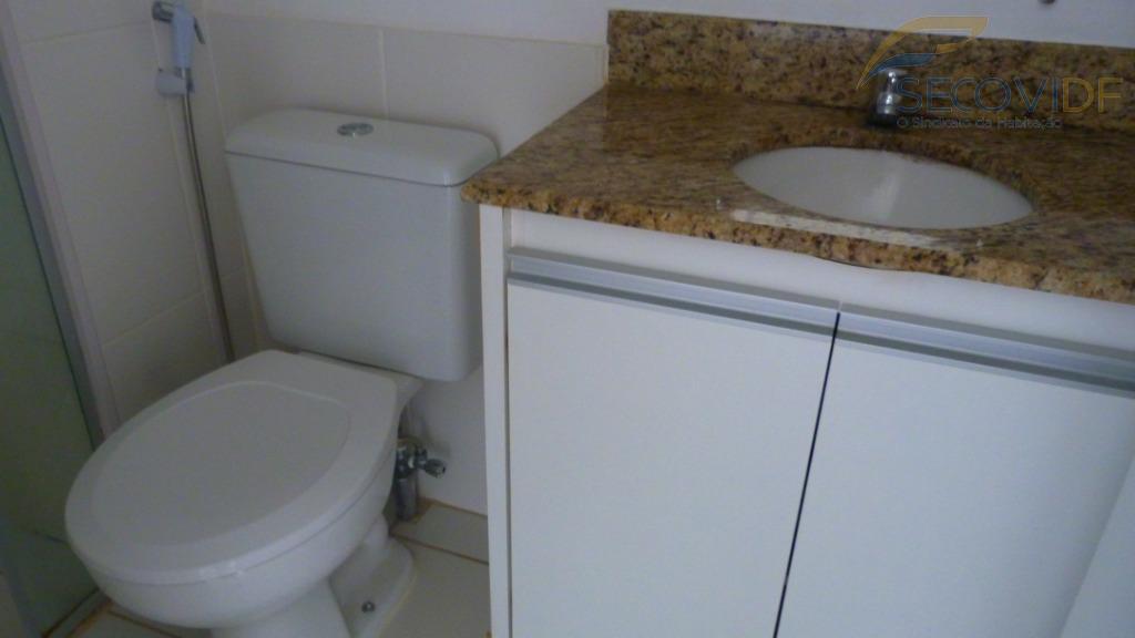 10 Banheiro - RUA 25 LOTE 30 BLOCO D PARK STYLE