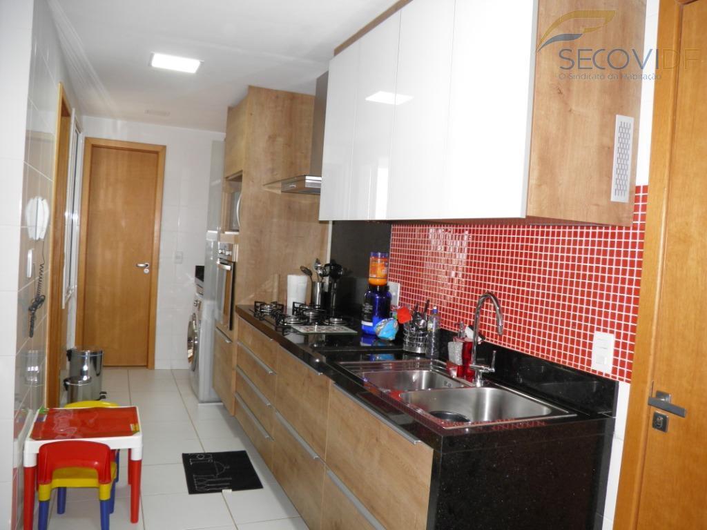 17 Cozinha - Rua 8 Sul Lote 9 – Jales Machado