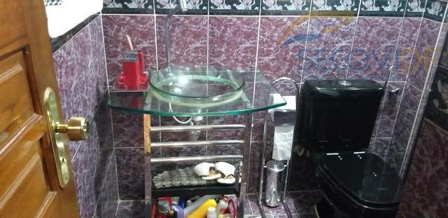 10 banheiro - CNB 13 LOTE 11 SAN THOMAS