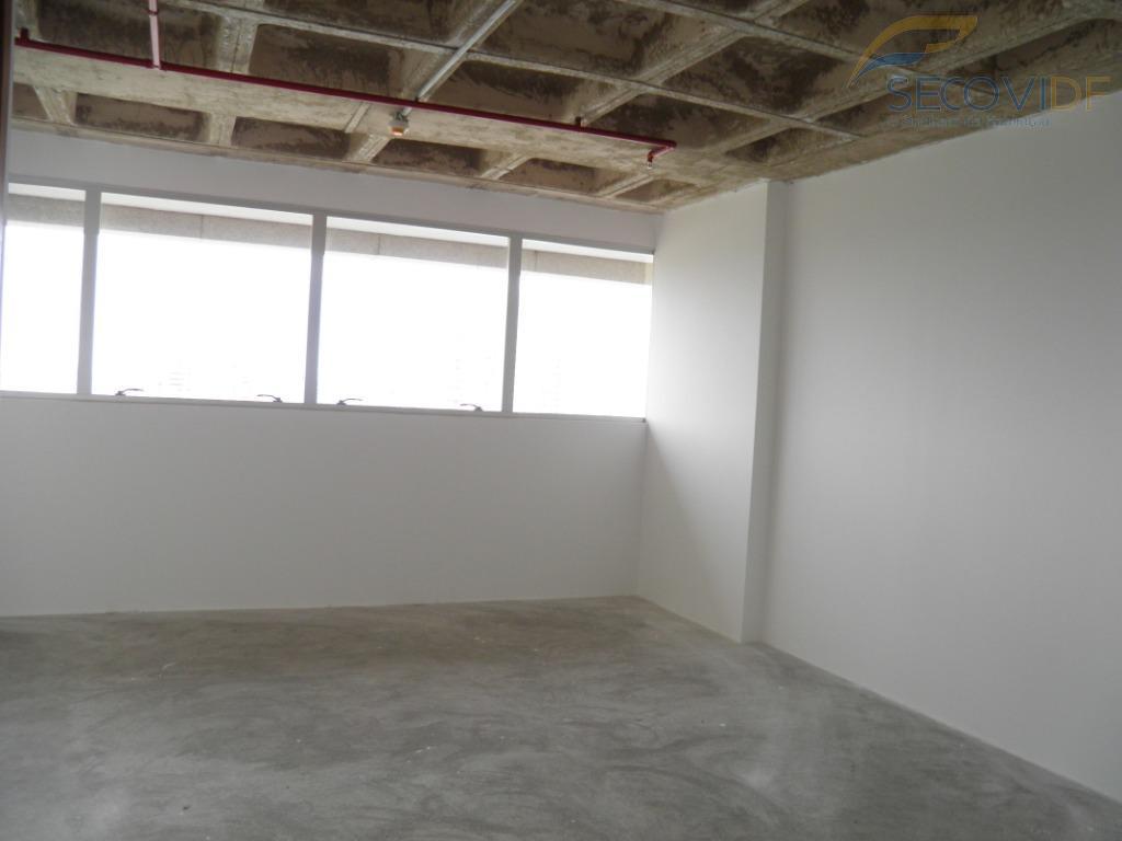 01 SALA  ( DF Century Plaza/ Águas Claras )