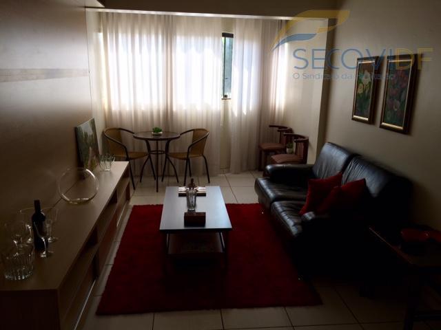 qnl 17 - res. saint james - taguatinga norte com 70m² de área útil, composto por:...