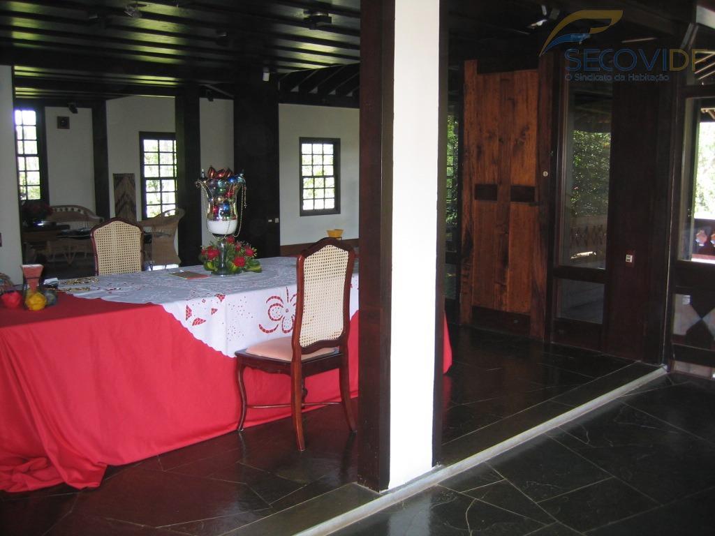 05 Sala de jantar - SHIS QL 16 SETOR DE HABITAÇÕES INDIVIDUAL SUL