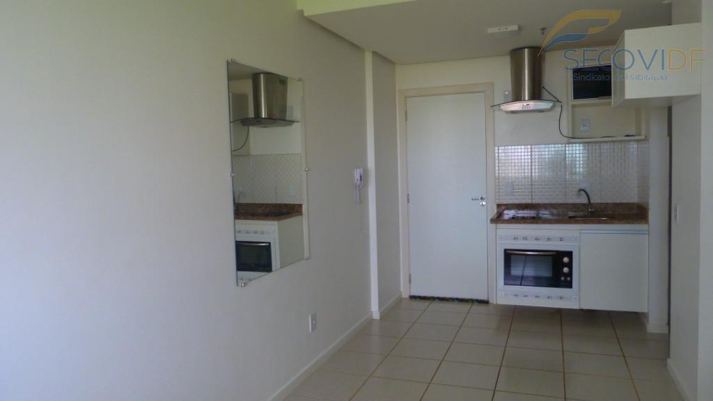 04 Cozinha - RUA 25 LOTE 30 BLOCO D PARK STYLE
