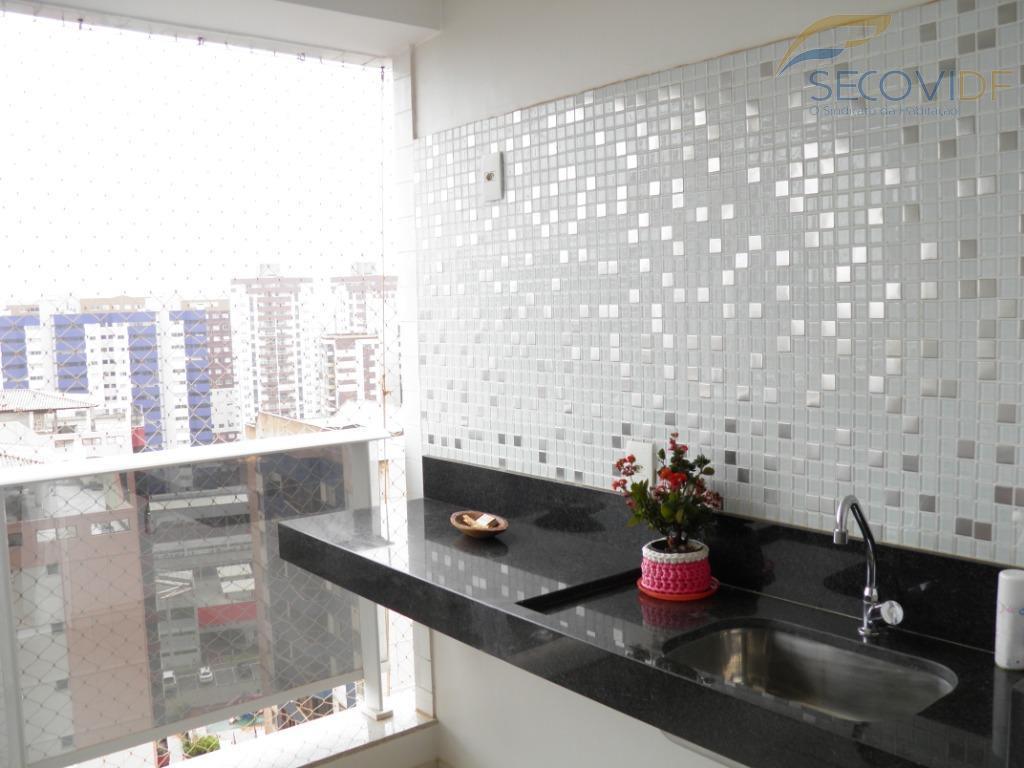13 Varanda Gourmet - Rua 8 Sul Lote 9 – Jales Machado