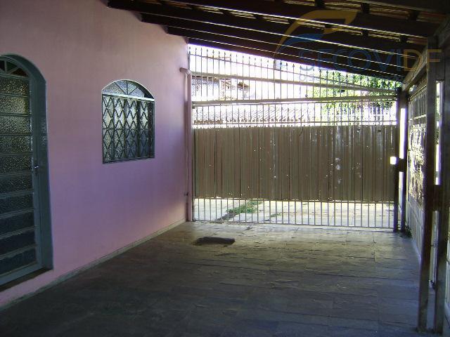 13 garagem - QE 19 CONJUNTO J FRENTE