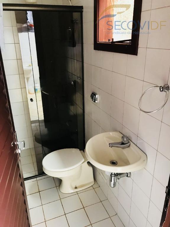 26 banheiro - SMPW QUADRA 26 POR DO SOL