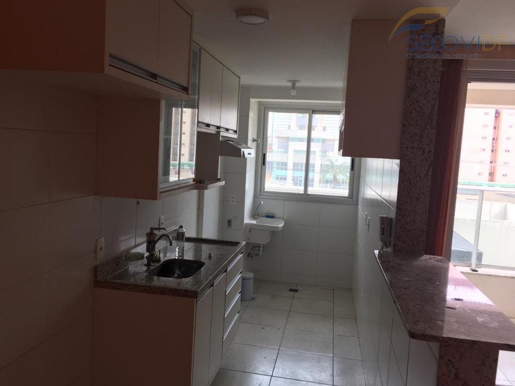 09 cozinha - QUADRA 201 FIRST