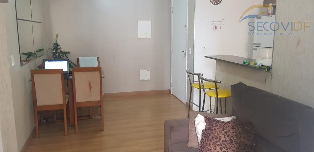 qnh 16 - res. jk - taguatinga norteapartamento composto de sala, 03 quartos sendo 01 suíte,...