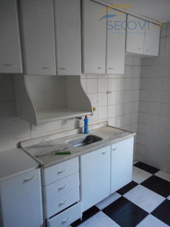 03 cozinha - QI 27 JARDINS DO GUARÁ