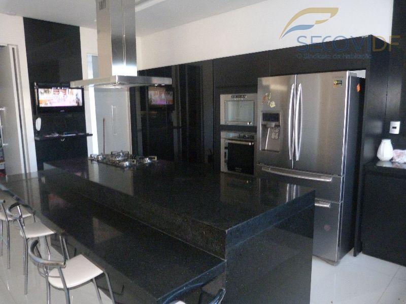 07 cozinha - SMPW QUADRA 26 CONJUNTO 09