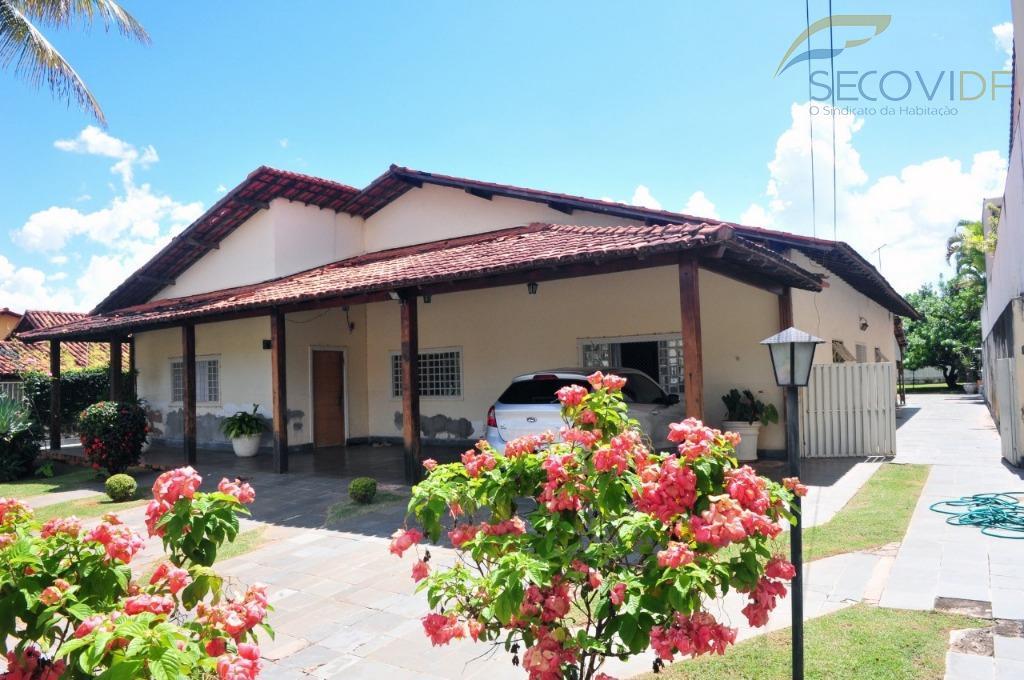shin ql 10, lago norte - brasília/dfcasa térrea, projeto compacto e prático, 4 quartos, sendo 3...