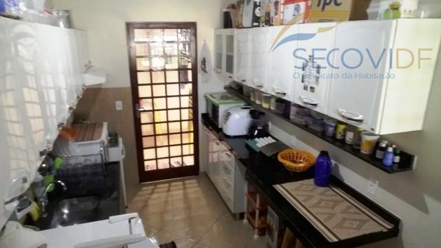 05 cozinha - QUADRA 03 CONJUNTO B CONDOMINIO PRIVE I