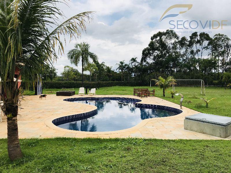 28 piscina - SMPW QUADRA 26 POR DO SOL