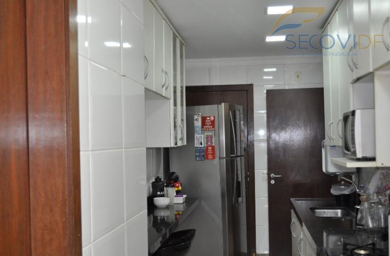 04 cozinha - SQSW 305 EDIFICIO BOTTICELLI