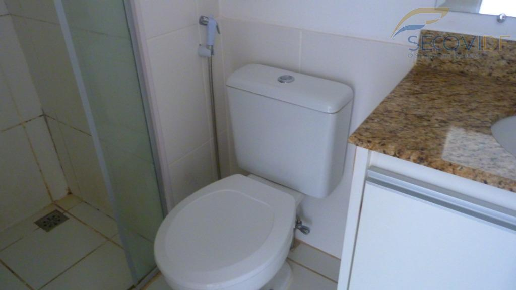 11 Banheiro - RUA 25 LOTE 30 BLOCO D PARK STYLE