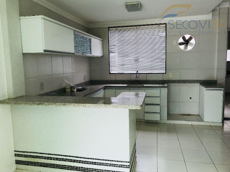 26 Cozinha -SMPW Quadra 01/ Park Way