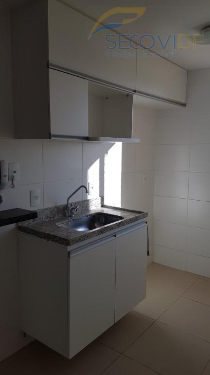 07 cozinha - QS 502 RESIDENCIAL HARMONIA