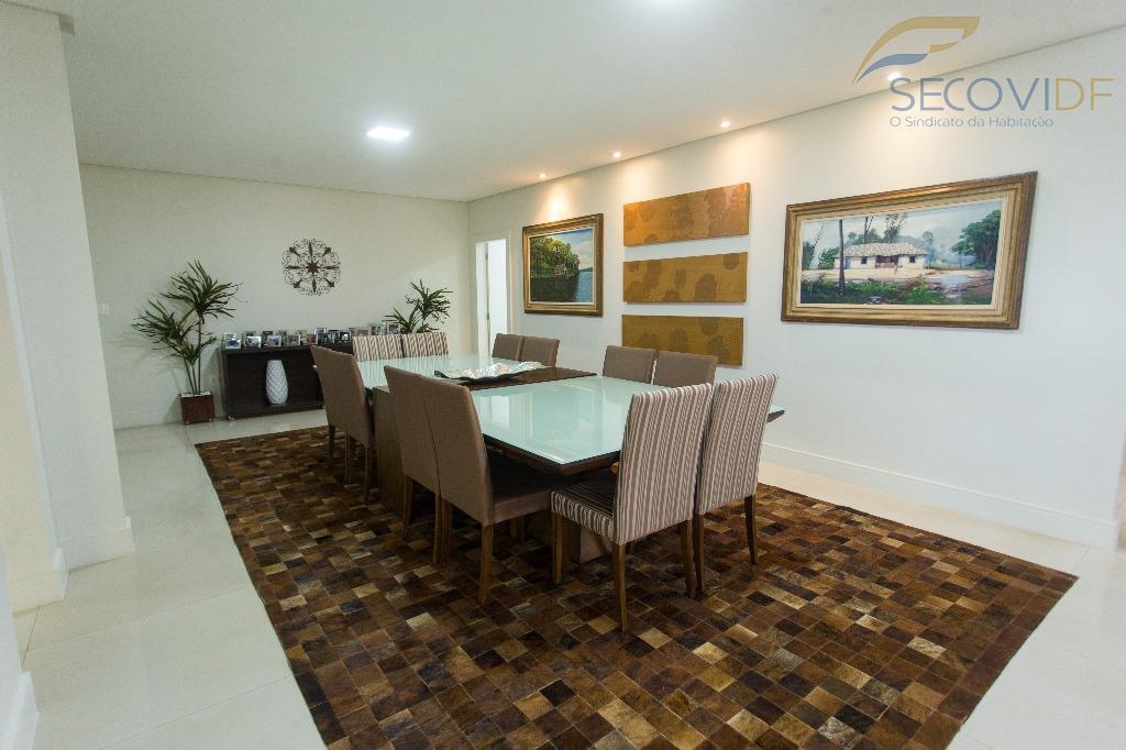 shin qi 11 - lago nortecasa térrea!!oportunidade de morar em uma das melhores casas do lago...