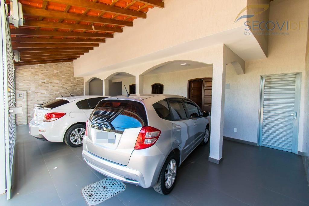 26 - Garagem - Quadra QNL 19