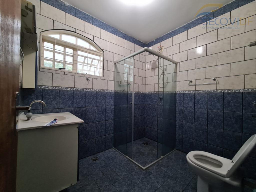 14 - Banheiro - Quadra QNM 40 Conjunto F2
