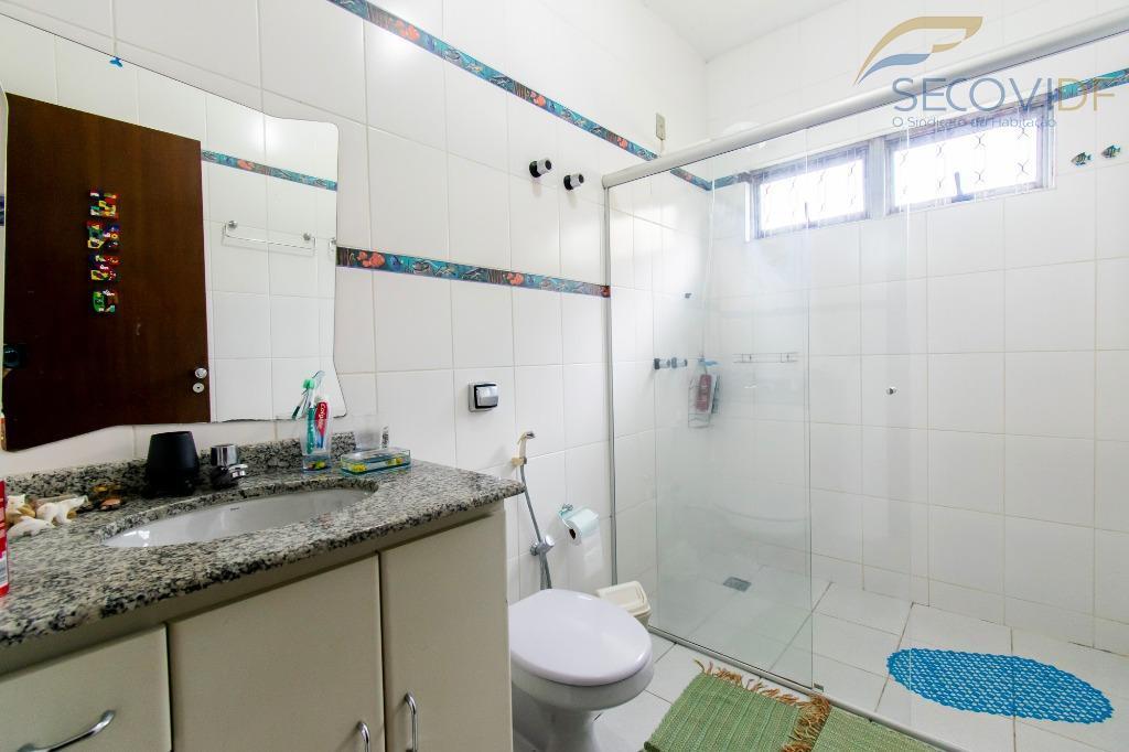23 - Banheiro - SMPW