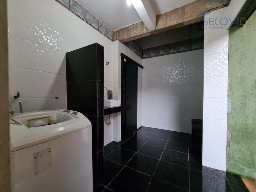 13 - Banheiro - Quadra QNM 40 Conjunto F2