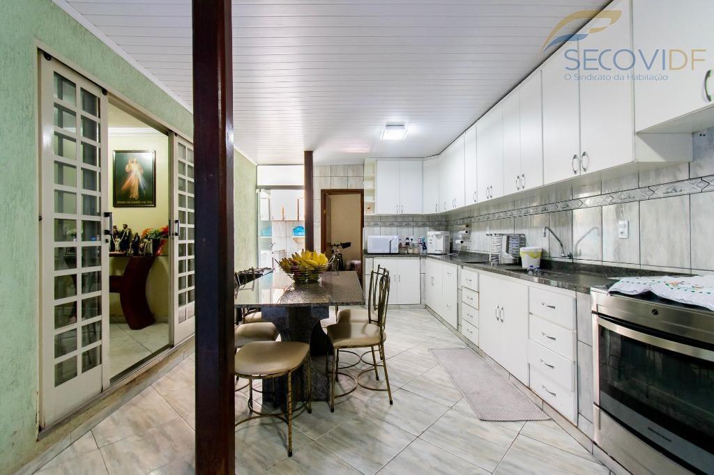 6 - Cozinha - Quadra QNL 19
