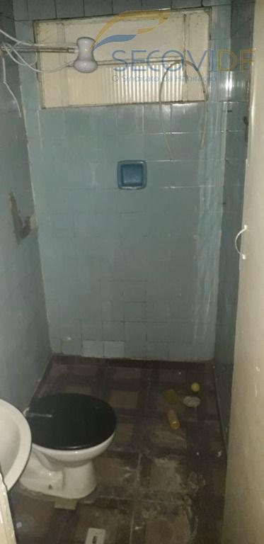 8 - Banheiro - QNM 34