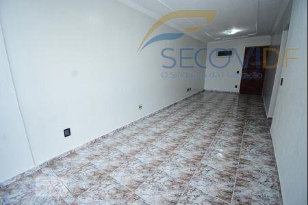 apartamento para alugar com 3 quartos, 85m² - qnl 11 bloco c, ed. glasiele - taguatinga...